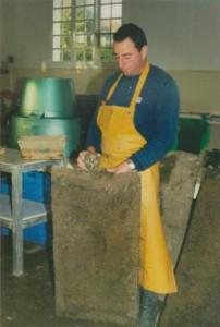 recette huitre asserac loire atlantique