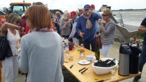 crustacés guerande Loire Atlantique