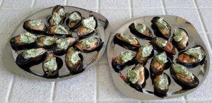 recette coquillage asserac loire atlantique